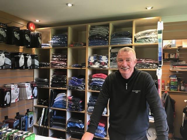 Pro Shop Gordon Law PGA