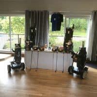 Prizes Uphall Golf Club