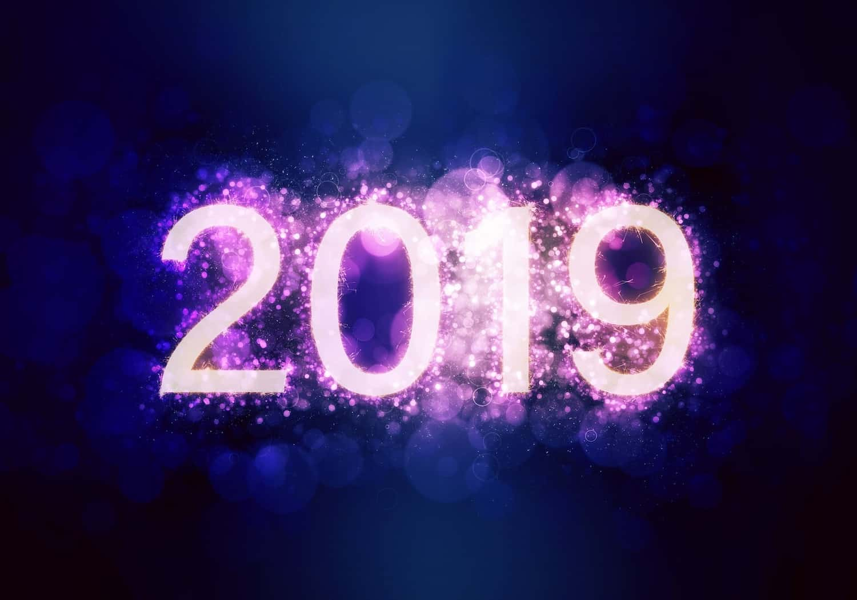 New Year Eve Celebrations